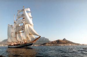 16 - Tall Ships 1