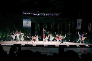 17 - Balet